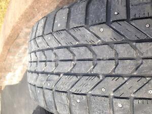 205 55 16 winter tires