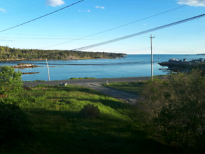 Private sale in Sambro Head