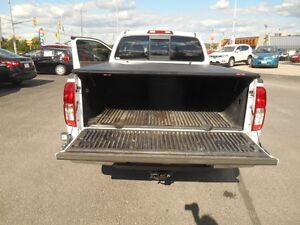 2012 Nissan Frontier SV V6 King Cab 4WD Peterborough Peterborough Area image 15