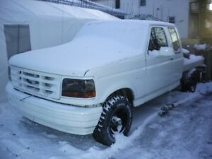 ford f 150 1993