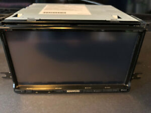 Kenwood DDX790 - 7 INCH Double DIN Car Head Unit Stereo
