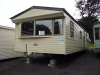 Static Caravan 2012 Willerby Salsa 35 x 12 2 bed £15,750.00 plus reduced fees & Free Insurance