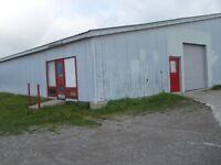building for rent in Aylmer Ontario