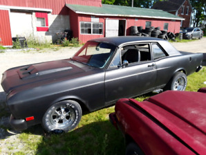 1968 Ford Falcons for Sale by Owners and Dealers | Kijiji Autos
