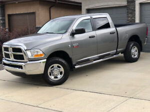 2010 Dodge Ram 2500 SLT -Fully inspected-Great Shape