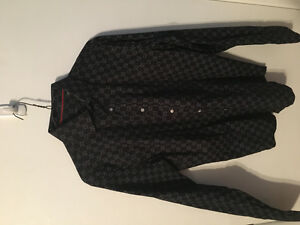 Gucci Dress shirt size M (slim fit)