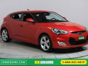 2013 Hyundai Veloster 3DR CPE AUTO MAGS BLUETOOTH