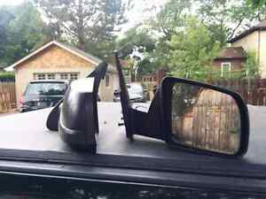 Toyota Tundra Regular Heated and Power Mirrors (not towing) Cambridge Kitchener Area image 1