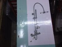 Bouvet Thermostatic Bar Mixer RRP220