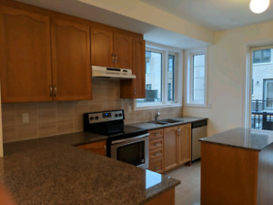 Brand New 3 bd townhome for Rent Martingrove/Westway near school