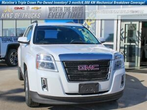 2012 GMC Terrain SLT-1 | AWD | Low KMs  - Leather Seats - $166.2