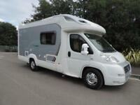 Swift Voyager 630EK MANUAL 2009/09