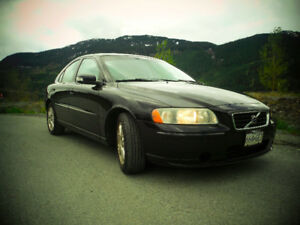 2007 Volvo S60 T FWD