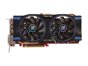 PowerColor Radeon HD 7950 (3 GB)