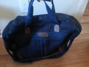 Club Monde Travel Bag / Duffle Bag, save $25