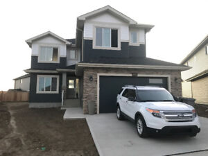 BEAUTIFUL 2 STORY, 2500 SQ. FT. - QUICK POSSESSION - BEAUMONT
