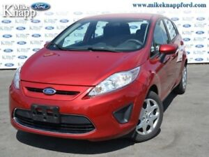 2012 Ford Fiesta SE  -  Power Windows - Low Mileage