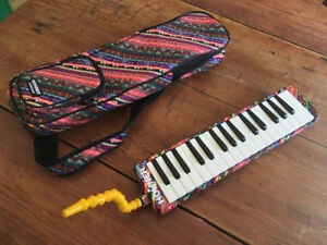 Mélodica Hohner Airboard 32 notes