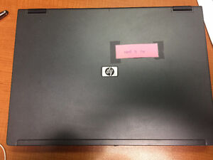 $60 OBO - HP Compaq nw8440 Mobile Workstation for Parts Only