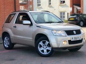 image for 2006 Suzuki Grand Vitara 1.6 VVT+ 3dr SUV Petrol Manual