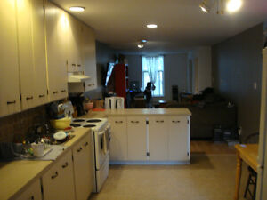 3 bedroom, 2 bath Plateau August 1 or after -- in renovation...
