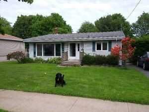 Room for rent in furnished house, June 1st