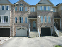 GORGEOUS TOWNHOME IN INNISFIL