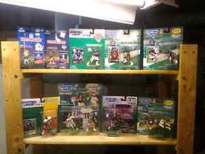 HUGE Starting Lineup Collectable Collection London Ontario image 5