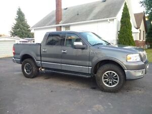 2006 Lincoln Other Pickup Truck