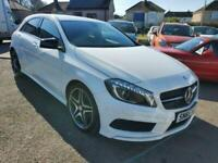 2015 Mercedes-Benz A Class A200 CDI AMG Night Edition 5dr Auto HATCHBACK Diesel