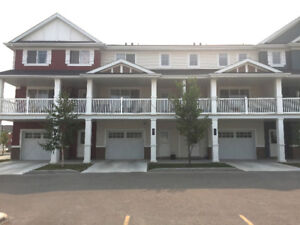 Townhouse style condo for sale- South Pointe by UofM