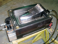 Welding and cnc machining services