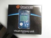 Brand New Sega Dreamcast VMU Memory Card
