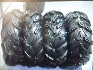 KNAPPS in PRESCOTT has Lowest Prices on WILD THANG ATV TIRES !!