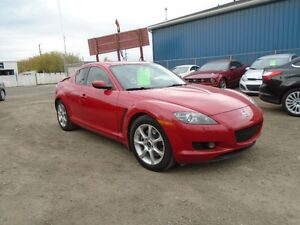 2006 Mazda RX-8 GS END OF MONTH BLOWOUT SALE!!