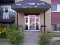 Bring in 2016 at Wellington,  Great Suite and layout, DD $699