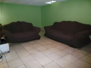 Covers for couch, loveseat, and armchair Windsor Region Ontario image 1