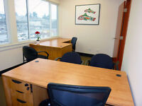 Nanaimo Business Services- Rentable Work Spaces
