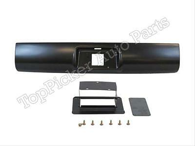 Rear Roll Pan + Tailgate Handle Relocator for 94-03 S10 Sonoma Pickup Fleetside ()