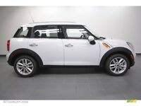 MINI COUNTRYMAN 1.6D COOPER