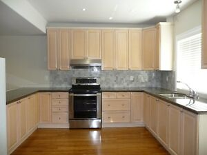 3 Bedroom Walk Out Basement Appartment in Brampton