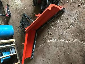 6ft V plow
