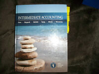 Intermediate accounting-volume 1, 10th edition. Kieso and others