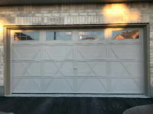 Insulation great deals on home renovation materials in for 16 x 8 insulated garage door