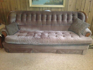 Couch / Love Seat / Chaor