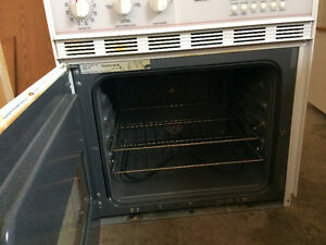 Wall oven kenmore