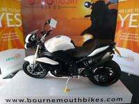 TRIUMPH SPEED TRIPLE 1050 ABS 1050CC 2014 '14