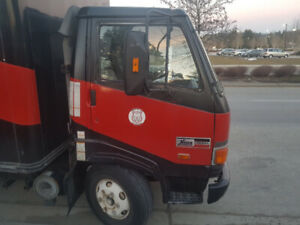 1997 HINO - 3 Ton Truck for sale