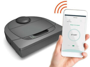 Brand New Neato Botvac D3 Connected Navigating Robot Vacuum