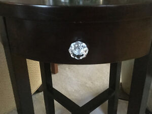 High End Hudson End Tables from Cottswood EUC Strathcona County Edmonton Area image 3